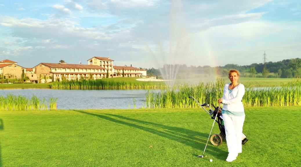 Chervo Golf Stefanie