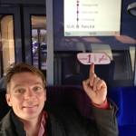 TGV nach paris
