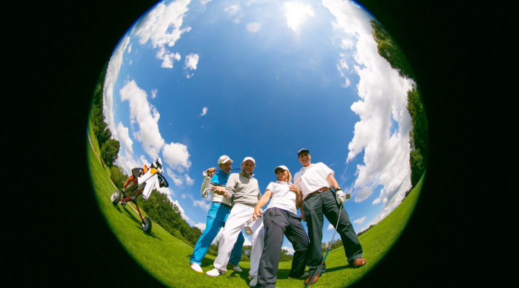 Golftunier BVMW